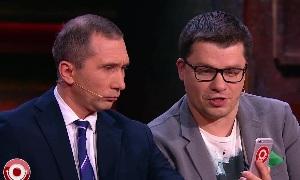 Дмитрий Грачев и Гарик Харламов: Первоапрельские шутки для президента Путина.