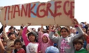 Турция не готова к депортации мигрантов из Европы
