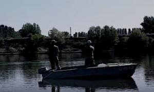 Жерех, Сом, Судак | Диалоги о рыбалке