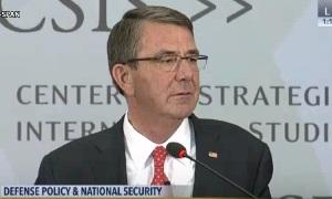 Глава Пентагона: Россия представляет большую угрозу для США, чем терроризм.