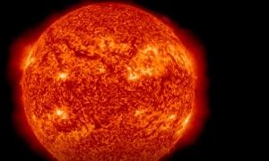 Телестудия Роскосмоса: Солнце - влияние на цивилизацию