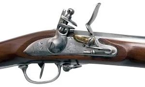Кремневое оружие