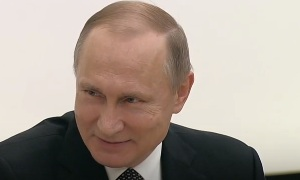 Путин перешел с Нетаньяху на (ты)