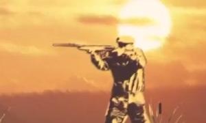 Якутии: Охота на боровую дичь