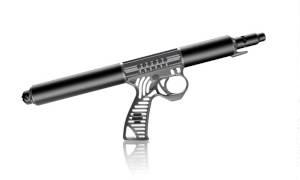 Разборка-сборка ружья Каюк