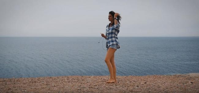 Анастасия Якименко - Арка Blue Hole