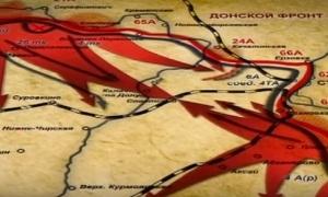 Телеканал ЗВЕЗДА: Война командармов. Чуйков и Паулюс против Гитлера.
