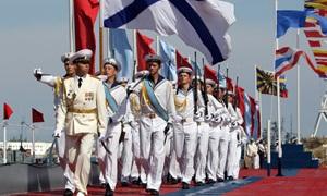 13 мая — День Черноморского флота