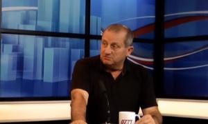 Яков Кедми: О идеи создания Европейской армии