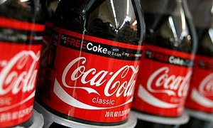 Химические свойства напитка Кока-Кола