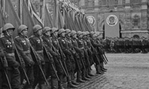 Право голоса: Сила России