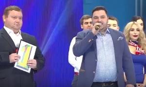 КВН 2016: Первая лига Вторая 1/8