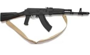 Что собой представляют макеты оружия и где они могут применяться