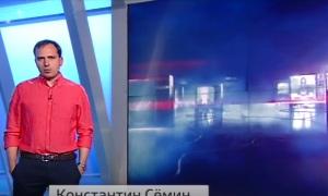 Константин Сёмин. Агитпроп от 21 мая 2016 года | Konstantin Semin. Agitprop from 21 may 2016