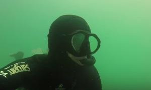Заур Саидов: Подводная охота - сазан, кутум, карась, кефаль
