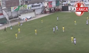 Футбол: Счет 44-1