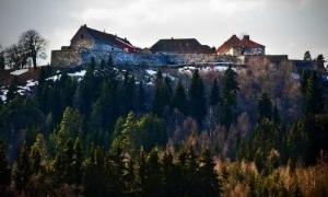 Туры в Конгсвингер, Норвегия