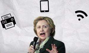 Что открылось людям из писем Хиллари Клинтон | Opened to people from letters Hillary Clinton