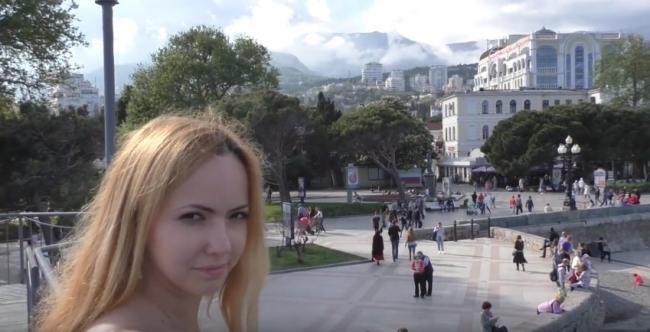 Алена Бардовская: Ялта - отдых, цены, Крым 2016