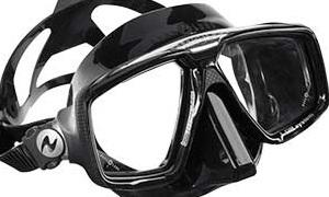 Подводные маски с диоптриями