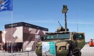 Выставка вооружений KADEX-2016 | The armament exhibition KADEX-2016