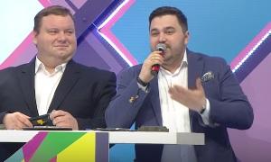 КВН 2016: Первая лига Третья 1/8 (05.06.2016) ИГРА ЦЕЛИКОМ