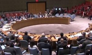 ООН игнорирует усилия России по борьбе с ИГИЛ