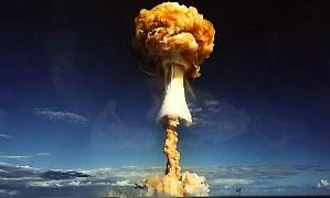 Двойные стандарты МИД Германии, в вопросе ядерного вооружения