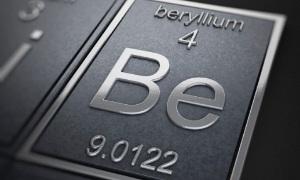 Бериллий в России | Beryllium in Russia