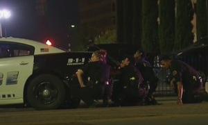 Стрельба в Далласе: погибли пять копов