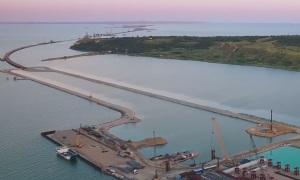 Итоговая стоимость Крымского моста составит почти 228 млрд рублей