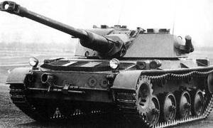 AMX ELC bis - Колобанов на ёлке 7 фрагов