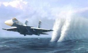 100 лет морской авиации Военно-Морского Флота России