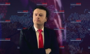 Mount Show с Даниелем Кайгермазовым