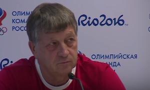 Пресс-конференция главы ОКР Александра Жукова