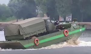 Военные понтонеры России победили на АрМИ-2016
