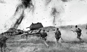 ������� �����: 5 ���� 1943 - 23 ������� 1943