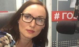Пелевина и Касьянов (видео)