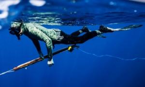 Максим Лубягин: Как увеличить задержку дыхания у подводного охотника? (Упражнения)