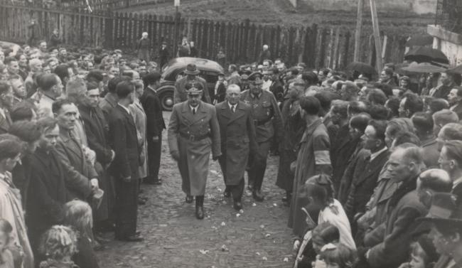 Военные победы Галичин и УПА