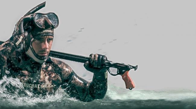 Выбор гидрокостюма для охоты под водой