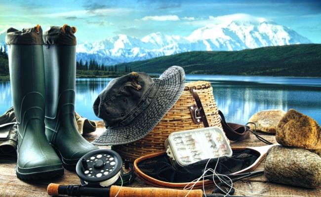 Авторские сюжеты, видео подвохов, охотников и рыболовов