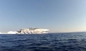 Греция 2016 - Этап подготовки Чемпионата Мира по подводной охоте.