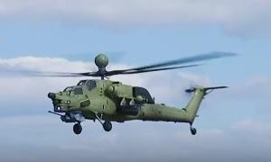 Ми-28Н Ночной охотник | MI-28N Russian Helicopters