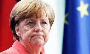 Альтернатива для Германии обошла Меркель