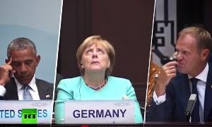 G20: Человеческая сторона большой политики