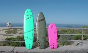 GoPro Surf: Lowers Raid
