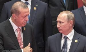 Политический барометр - итоги G20
