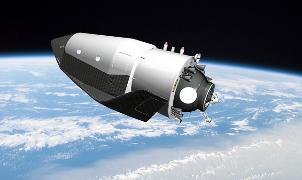 Телестудия Роскосмоса:  Новый корабль (Федерация) и лунные миссии.