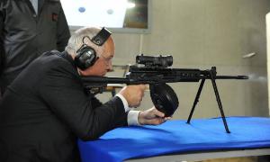 Калашников РПК-16 | Kalashnikov RPK-16
